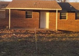 Foreclosure Home in Prague, OK, 74864,  KEVIN RD ID: P1697257
