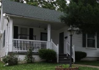 Foreclosure Home in Georgetown, KY, 40324,  MILITARY ST ID: P1697626