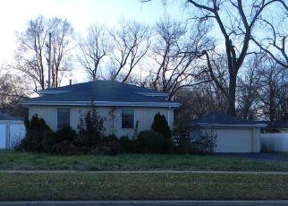 Casa en ejecución hipotecaria in Markham, IL, 60428,  KEDZIE AVE ID: P1699659