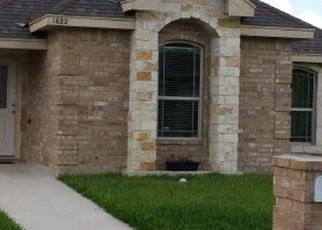 Foreclosure Home in Edinburg, TX, 78542,  LEANN RIMES RD ID: P1700069