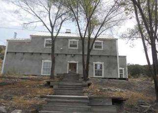 Foreclosure Home in Santa Fe county, NM ID: P1700103
