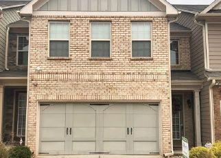 Casa en ejecución hipotecaria in Snellville, GA, 30078,  THACKERY RD ID: P1700699