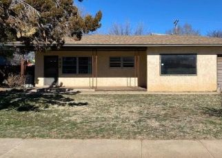 Casa en ejecución hipotecaria in Clovis, NM, 88101,  W MANANA BLVD ID: P1700908