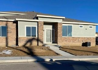 Foreclosure Home in Parker, CO, 80134,  TALL FOREST LN ID: P1701055