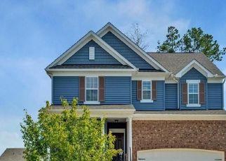 Casa en ejecución hipotecaria in Chesterfield Condado, VA ID: P1701760