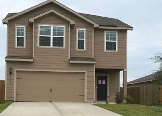 Foreclosure Home in Baytown, TX, 77523,  CORAL COVE RD ID: P1703442