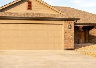Foreclosure Home in Mounds, OK, 74047,  OLIND DR ID: P1703944