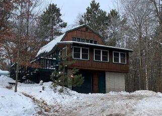 Casa en ejecución hipotecaria in Danbury, WI, 54830,  CHALET RD ID: P1704166