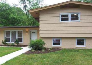 Casa en ejecución hipotecaria in Suitland, MD, 20746,  BARTO AVE ID: P1704769