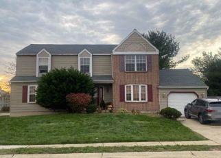 Foreclosure Home in Newark, DE, 19702,  AVIGNON DR ID: P1704997