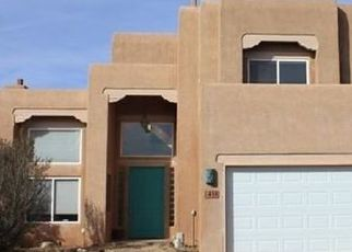 Foreclosure Home in Sandia Park, NM, 87047,  PAA KO DR ID: P1705451