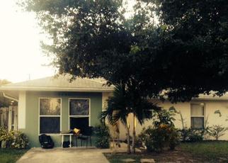 Casa en ejecución hipotecaria in Stuart, FL, 34997,  SE DELL ST ID: P1705674