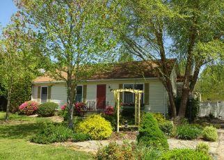 Casa en ejecución hipotecaria in Hurlock, MD, 21643,  BACK LANDING RD ID: P1705780