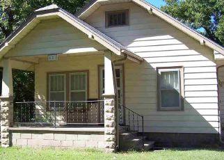 Foreclosure Home in Newton, KS, 67114,  S WALNUT ST ID: P1705931