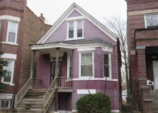 Foreclosure Home in Chicago, IL, 60636,  S LAFLIN ST ID: P1705948