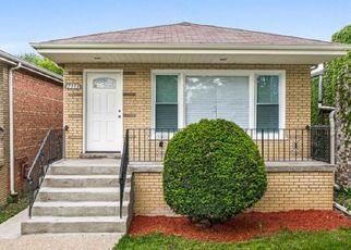 Casa en ejecución hipotecaria in Chicago, IL, 60636,  S HONORE ST ID: P1705955