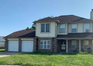 Foreclosure Home in Greentown, IN, 46936,  CARDINAL CT ID: P1706117