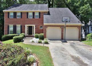 Casa en ejecución hipotecaria in Lawrenceville, GA, 30043,  STONE FOREST DR ID: P1706336