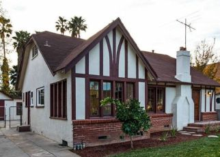Foreclosure Home in Riverside, CA, 92506,  LINWOOD PL ID: P1706363