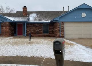 Foreclosure Home in Oklahoma City, OK, 73160,  SEQUOYAH CT ID: P1706408