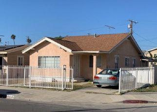 Casa en ejecución hipotecaria in Los Angeles, CA, 90003,  W 91ST PL ID: P1706671