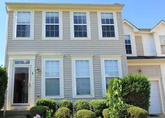 Casa en ejecución hipotecaria in Stafford, VA, 22556,  BARNUM DR ID: P1707109