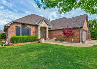 Foreclosure Home in Edmond, OK, 73013,  CREEK VIEW DR ID: P1707240