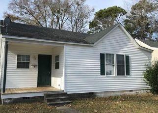 Foreclosure Home in Elizabeth City, NC, 27909,  HARRELL ST ID: P1707404