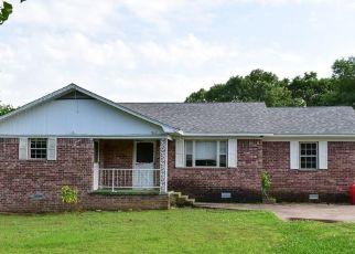 Foreclosure Home in Van Buren, AR, 72956,  MAYWOOD CIR ID: P1707461