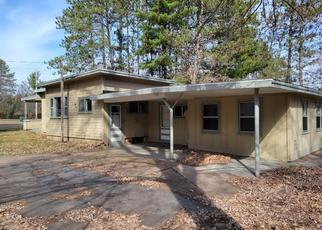 Casa en ejecución hipotecaria in Tomahawk, WI, 54487,  E SOMO AVE ID: P1707533
