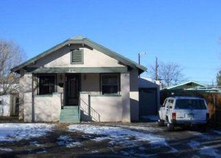Casa en ejecución hipotecaria in Pueblo, CO, 81004,  BRAGDON AVE ID: P1707902