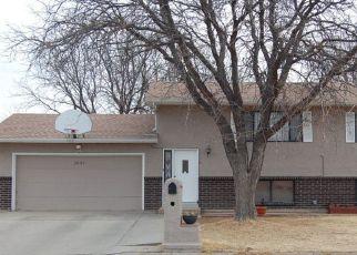 Casa en ejecución hipotecaria in Pueblo, CO, 81006,  CARMELA RD ID: P1707912