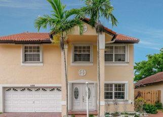 Foreclosure Home in Miami, FL, 33196,  SW 151ST PL ID: P1708540
