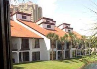 Casa en ejecución hipotecaria in Panama City Beach, FL, 32407,  N RICHARD JACKSON BLVD ID: P1708821