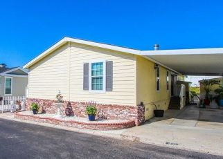 Foreclosure Home in Fullerton, CA, 92835,  ROLLING HILLS DR SPC 63 ID: P1708938