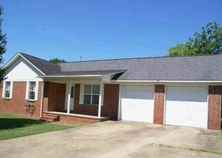 Foreclosure Home in Bald Knob, AR, 72010,  HILLCREST ST ID: P1708964