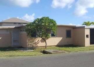 Casa en ejecución hipotecaria in Kaneohe, HI, 96744, -269 KA HANAHOU CIR ID: P1709005