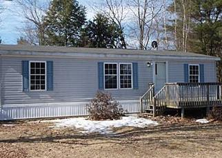 Foreclosure Home in Belmont, NH, 03220,  STARK ST ID: P1709144