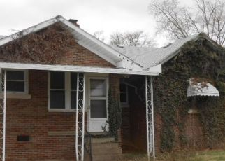 Foreclosure Home in Evansville, IN, 47720,  MESKER PARK DR ID: P1709165