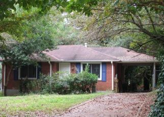 Foreclosed Homes in Decatur, GA, 30032, ID: P1709428