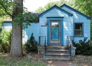 Foreclosure Home in South Bend, IN, 46637,  DARDEN RD ID: P1710336