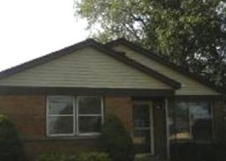 Foreclosure Home in Dolton, IL, 60419,  INDIANA AVE ID: P1710948