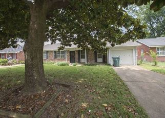 Foreclosure Home in Memphis, TN, 38118,  DANVILLE RD ID: P1711328