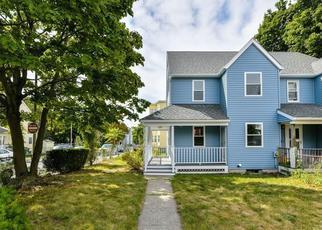 Foreclosure Home in Boston, MA, 02124,  CALLENDER ST ID: P1711477