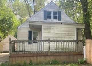 Foreclosure Home in Elkhart, IN, 46514,  GROVER ST ID: P1711478