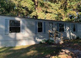 Casa en ejecución hipotecaria in Eutawville, SC, 29048,  DAWSON ST ID: P1711495