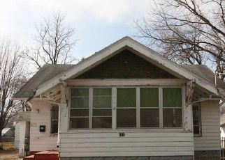 Foreclosure Home in Waterloo, IA, 50703,  STATE ST ID: P1711592