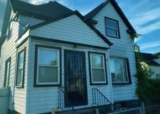 Foreclosure Home in River Rouge, MI, 48218,  BURKE ST ID: P1711669