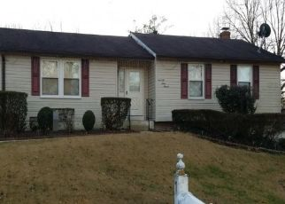 Foreclosed Homes in Upper Marlboro, MD, 20772, ID: P1712324