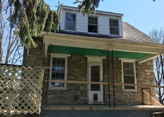 Casa en ejecución hipotecaria in Hagerstown, MD, 21740,  HUMP RD ID: P1712356